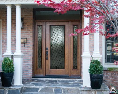 Canterbury Doors Doors Replacement Door Factory