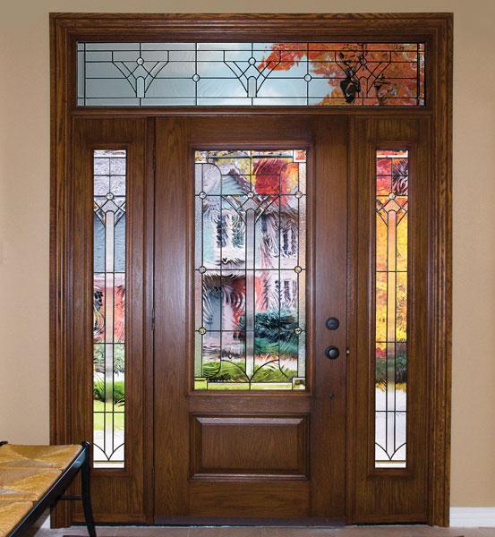 Waterton Doors Doors Replacement Door Factory
