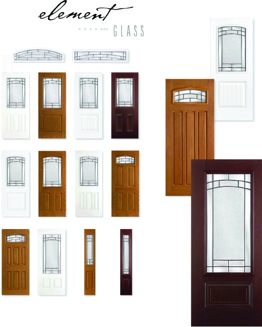 Element doors doors replacement door factory for Masonite belleville door price