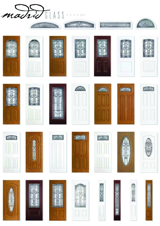 Madrid Doors Doors Replacement Door Factory