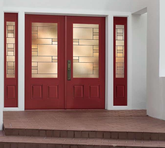 Mondrian Doors Doors Replacement Door Factory