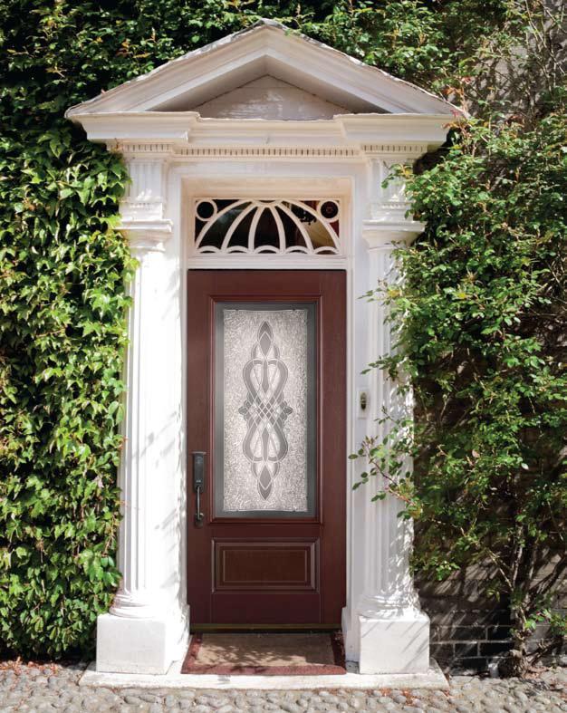 Oxford & Oxford | Doors | Doors Replacement | Door Factory