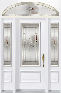 Allure Doors Doors Replacement Door Factory