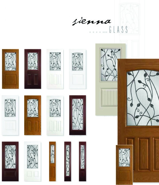 Sienna Doors Doors Replacement Door Factory