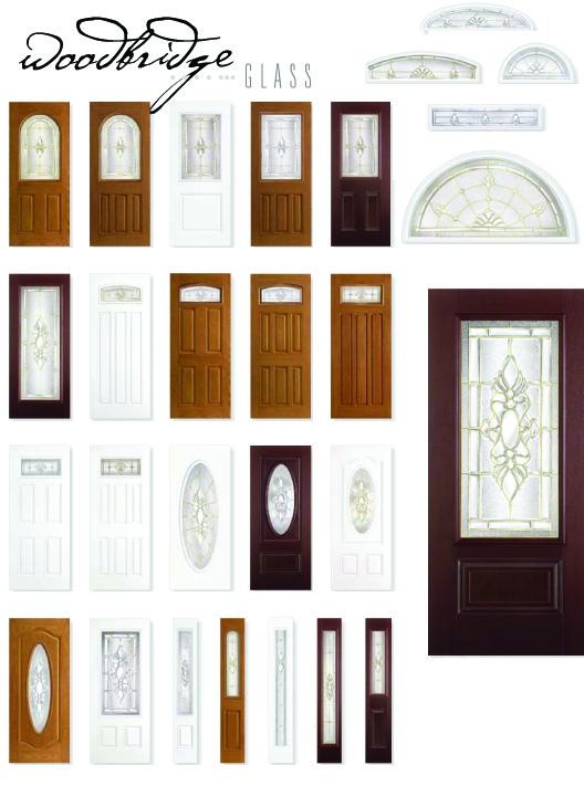 Masonite Door Glass Inserts Glass Door Ideas