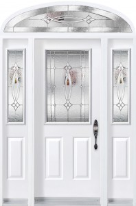 Evangeline Doors Doors Replacement Door Factory