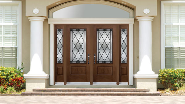 #1342 & Gothic | Doors | Doors Replacement | Door Factory