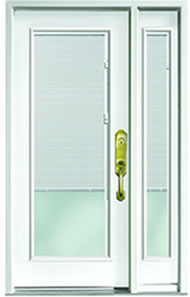 Internal Blinds Doors Doors Replacement Door Factory