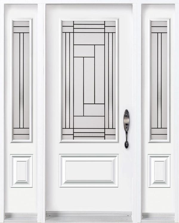 Louisbourg Doors Doors Replacement Door Factory