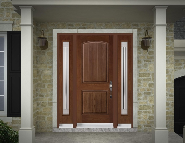 #1556 & Louisbourg | Doors | Doors Replacement | Door Factory